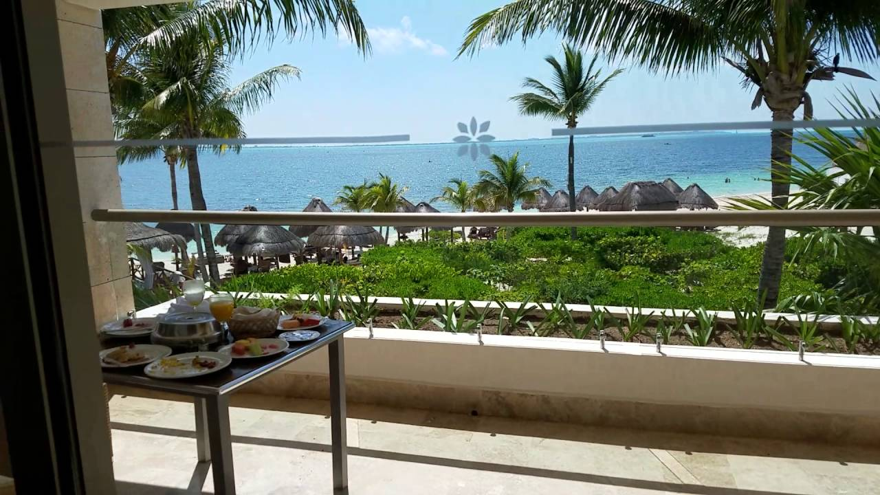 Imperial Suite Excellence Playa Mujeres