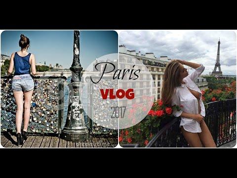 Paris Vlog 2017 (alger_paris)