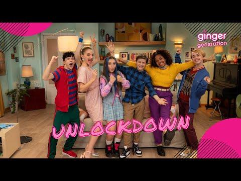 Unlockdown: Intervista al cast della serie tv di Dea Kids