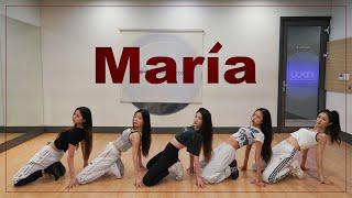 Baixar [Cover] 화사(Hwa Sa) - 마리아(María) | @365Practice