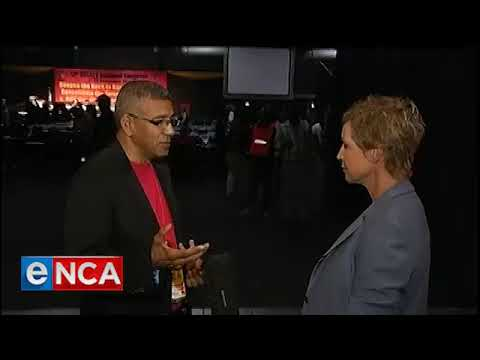 Tony Ehrenreich explains why he doesn't want to be called coloured