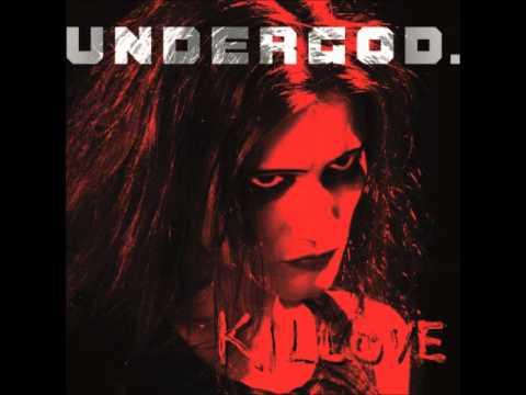 Undergod - Berlin [taken from the album «Killove»]