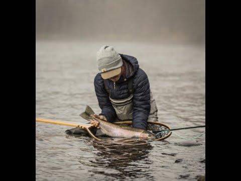Fishing Report December 20th, 2018 | Ashland Fly Shop