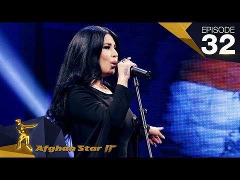 2         32 / Top 2 - Afghan Star S12 - Episode 32