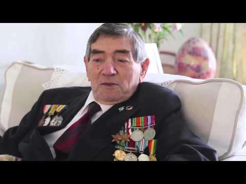 TED YOUNG, ROYAL ENGINEERS