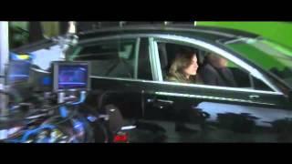 Ender's Game Trailer - Audi fleet shuttle quattro