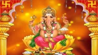 Bhagwan Ganesh Ji Ki Aarti | Jai Ganesh Deva
