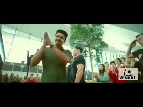 Whatsapp Status Tamil Video Thalapathy Vijay Mass Song #Entertainment #Trending #Vijay #Tamilan