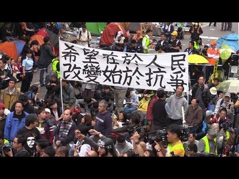 Key Hong Kong Democracy Voices Arrested