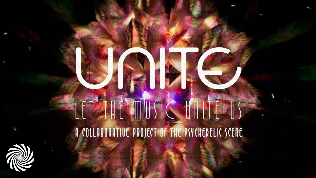 Magik @ Unite - Psytrance Sessions