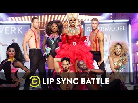 Lip Sync Battle - Nene Leakes