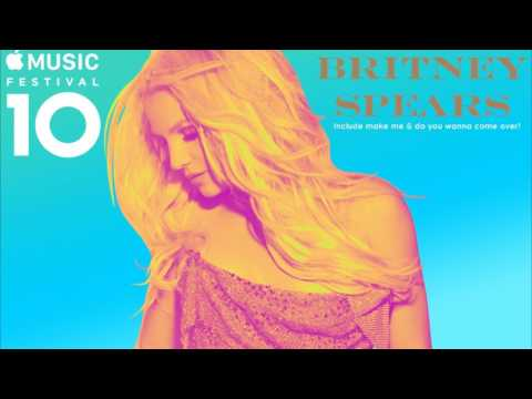 Apple Music Festival | Britney Spears | Full Audio