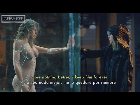 Taylor Swift - ...Ready For It? (Subtitulada en Español + Lyrics) [Official Video]