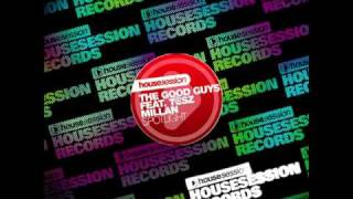Spotlight - The Good Guys feat. Tesz Millan (Shadow Stars RMX).mp4