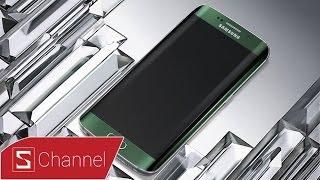 Schannel - S Update: Tất tần tật về Galaxy S6 / Galaxy S6 Edge, giá bán, thời điểm bán...