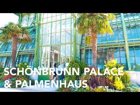 Schönbrunn Palace &