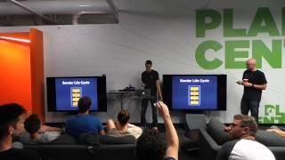 Full Stack Chromecast Development