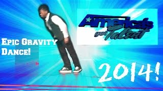 The Best Highschool Talent Show! (Wins 1st Place!!!) America's Got Talent 2014 Auditions Amazing!