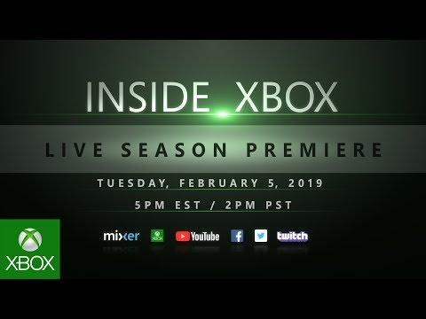 5 февраля Microsoft расскажет о новых играх по подписке Xbox Game Pass
