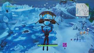 Fortnite-Find secret battle star Week 8 #Resolvido