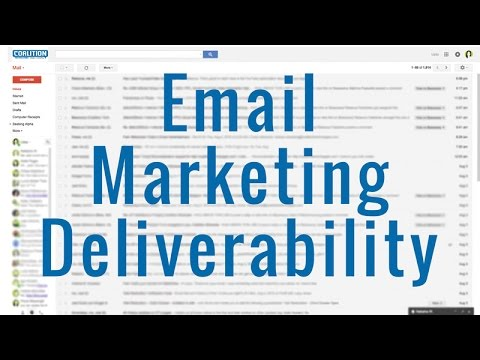 Email Marketing Deliverability | Coalition Technologies