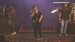 Transmissão ao vivo de Leo Santana (12/01/2018) Parte 1