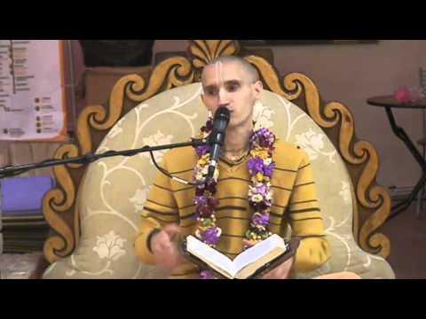 Шримад Бхагаватам 4.23.8 - Сарвагья прабху