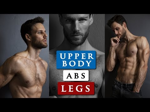male-model-workout-routine-|-how-to-get-a-body-like-a-male-model