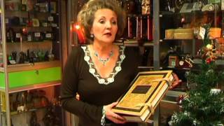 Подарочные авторские родословные книги(Правильный выбор канцтоваров в школу., 2014-06-30T14:36:52.000Z)