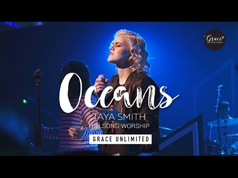 Oceans (Live) - Hillsong Church