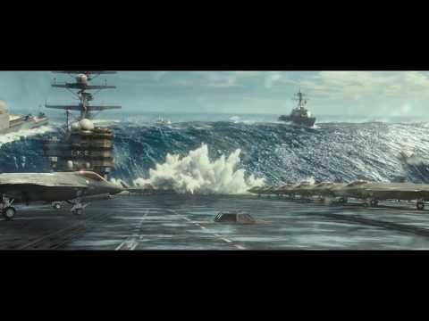 Final Nuclear Scene: American Assassin 2017 (1080p)