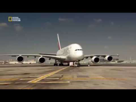 Ultimate Airport Dubai S03E01