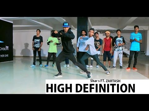 """HD Video"" HIGH DEFINITION 