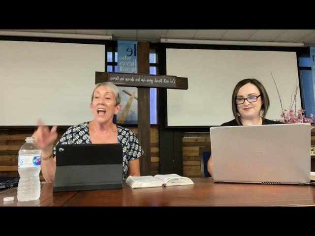 Life Lessons - Ecclesiastes 4 1-8