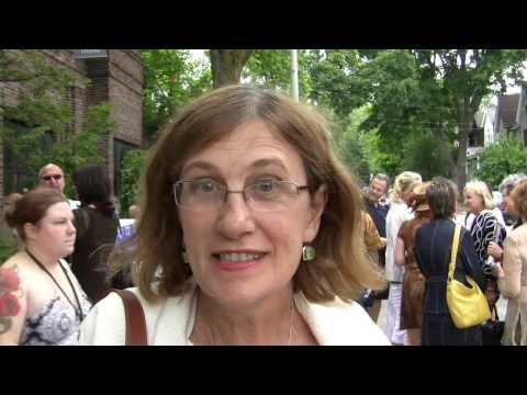 Judith Cockman promo HD