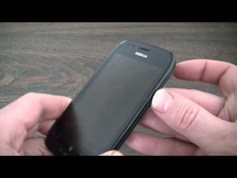How To Hard Reset A Nokia Lumia 710 Smartphone