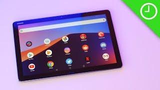 Huawei MediaPad M5 Lite review: A pretty solid $300 tablet