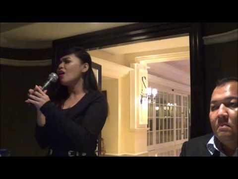 Merenda Kasih - Ruth ( Cover with Indira Deviyanti )