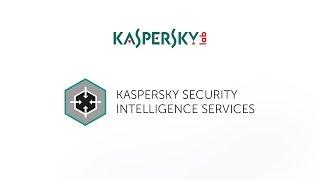 Kaspersky Security Intelligence Services I ganzer Film
