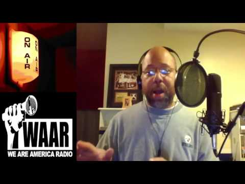 Political HEAT with Dan Adams and Guest Dale Bellis - 12/14/15