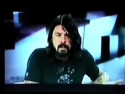 Rare interview with Kurt Cobain