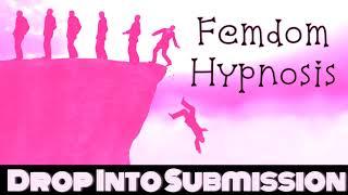 SEDUCED INTO OBEDIENCE 3 Femdom Hypnosis Teasing Fractionation - مهرجانات