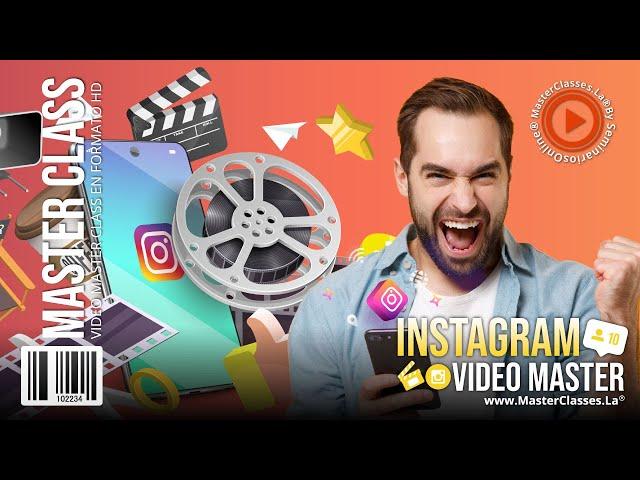 Aprende como incrementar tu visibilidad en Instagram, con videos exitosos.