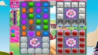 Candy Crush Saga Level 751  REALLY FUN LEVEL!