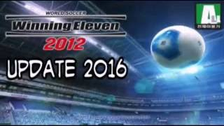 ANDROID | WINNING ELEVEN UPDATE 2016