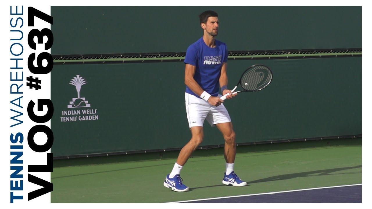 Orbita Fatídico Leve  Sneak Peek: Asics Court FF 2 (Tennis Shoe of Djokovic) -- VLOG #637 -  YouTube