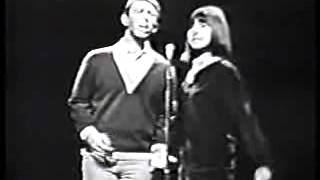 "Dick and Dee Dee sing ""A Shot of Rhythm and Blues"""