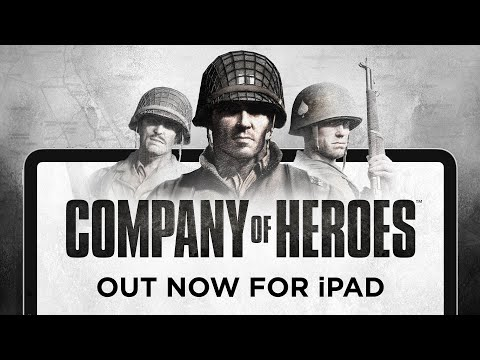 Company Of Heroes For Mobile Feral Interactive