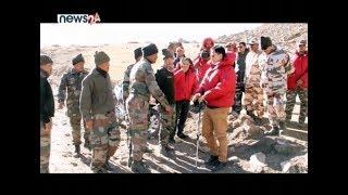 प्रधानमन्त्री केपी शर्मा ओलीले सर्वदलीय बैठक आह्वान गर्नुभए - NEWS24 TV