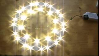 светодиодная панель 20 Вт Для потолочного светильника(, 2015-11-07T07:30:08.000Z)
